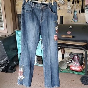 Chicos jeans